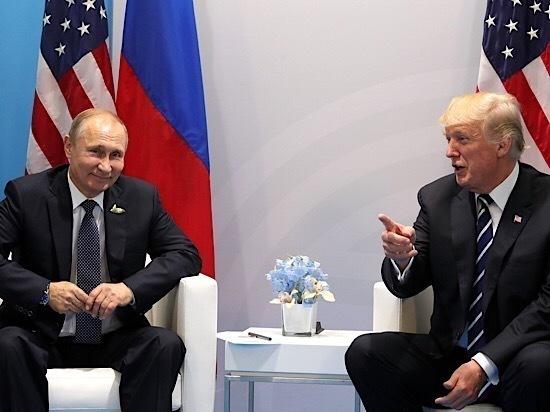 Российский президент подвел свои итоги саммита G20