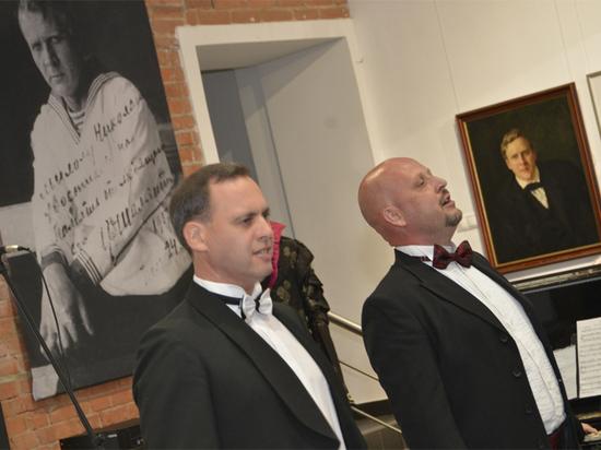 В музее Бахрушина открылась выставка, посвящённая юбилею легендарного концерта