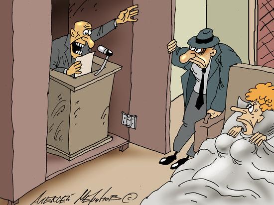 В отсутствие событий карельскую политику делают скандалы