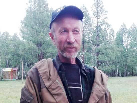 Житель Бурятии 30 лет назад избрал путь отшельника и сделал его своей работой