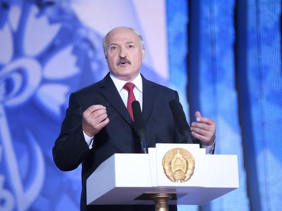 Президент Белоруссии попросил больше не благодарить его за поддержку великого и могучего