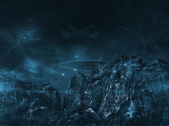 По их мнению, космический корабль потерпел крушение
