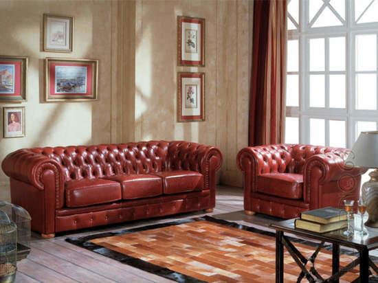 Мебель российского производителя SK Design в Санкт-Петербурге
