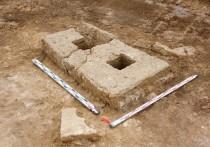 Погребение древнегреческого олимпийца обнаружили археологи в Крыму