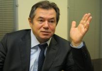 Восьмым кандидатом в президенты РАН может стать академик Сергей Глазьев