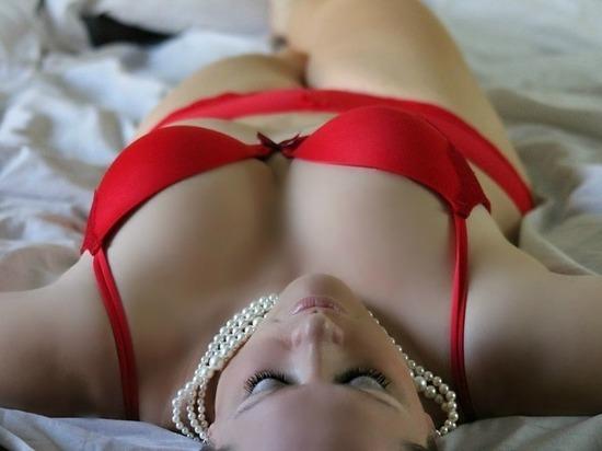 Как утверждается, удовольствие от интимной близости при этом получать необязательно