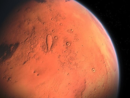 В NASA рассказали, каковы шансы на скорое посещение Марса человеком