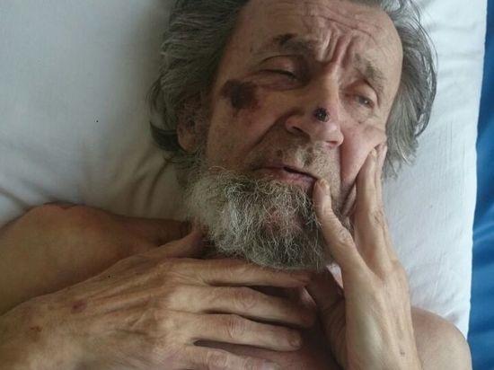 Подробности нападения на Ваганьковском кладбище: пенсионеру