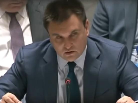 Министр иностранных дел Украины Павел Климкин объяснил отсутствие итоговой декларации