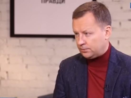 Обнародовано СМС, отправленное Вороненковым за 2 минуты до гибели