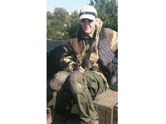 Готовил теракты: воевавший в Донбассе англичанин получил пять лет тюрьмы