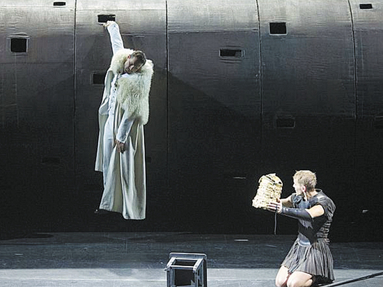 Театру шьют дело: сезон заканчивается тяжко и на трагичной ноте