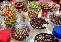 Россияне снова начали баловать себя сладостями
