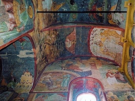 Ещё один псковский памятник древнерусского зодчества включён в список ЮНЕСКО