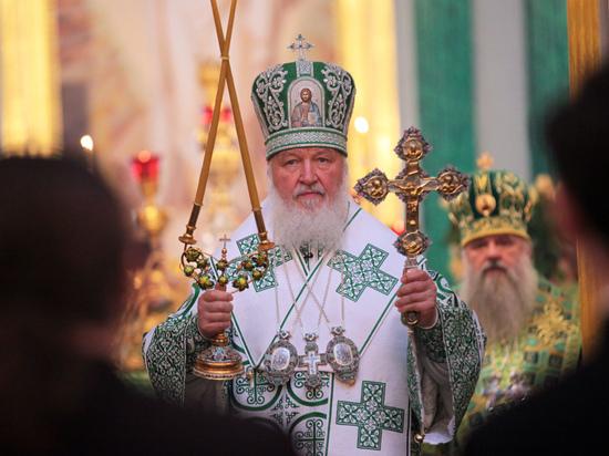 Существует ли общественная дискуссия внутри РПЦ в условиях вертикали власти патриарха Кирилла
