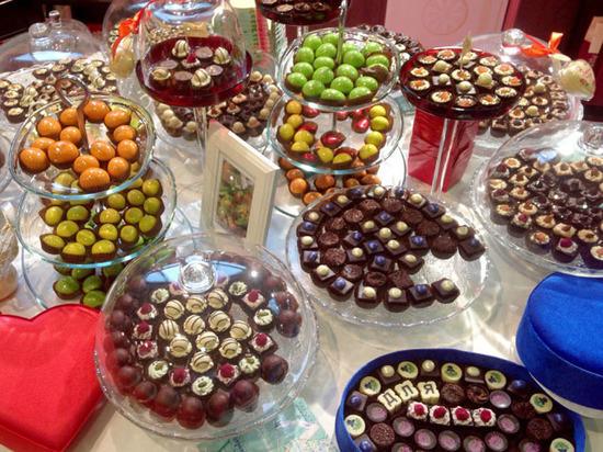 Рынок шоколада отходит от кризиса: потребители снова готовы покупать сладости