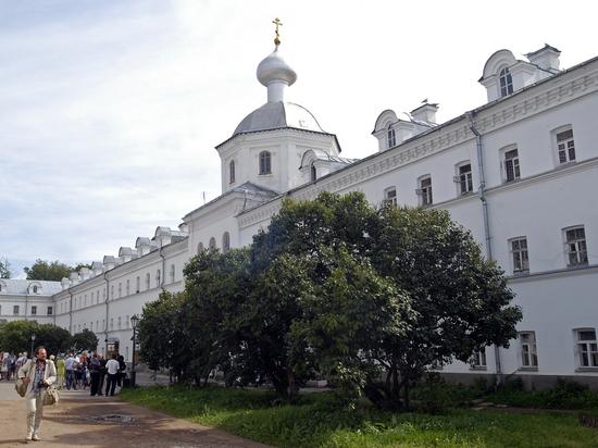 Патриарх поддержал выселение из дома на Валааме больного раком