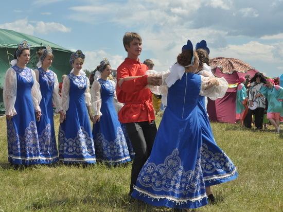 Фестиваль «Каратаг»  прошёл в Красноярском крае