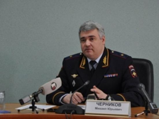 Начальник ГУ ОБДД МВД РФ расширяет полномочия ведомства