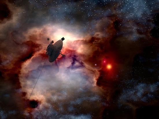 Ученые поймали странный сигнал от близкой к Солнцу красной звезды