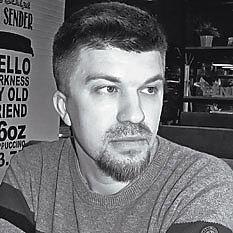 Алексей Плужников