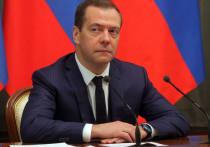 Образование и туризм: Медведев утвердил список приоритетной экспортной продукции