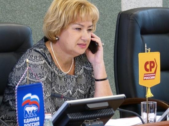 На губернаторских выборах у Парфенчикова все-таки будет соперник – хотя, похоже, он его сам и назначил