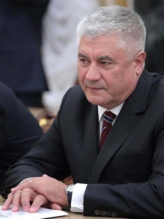 МВД России и Армении договорились обмениваться информацией о преступниках