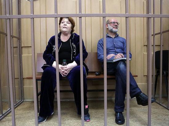 Теперь Малобродский, Итин и Масляева обвиняются в мошенничестве вместе