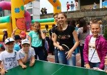 Каникулы юные жители Ставрополя проводят насыщенно и с пользой