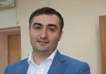 Роман Амбарцумян призвал строить «город будущего»