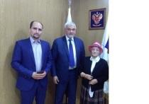 Скорая помощь, которой Оболенск лишился в этом году, вернется