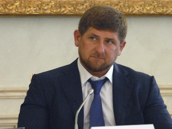 Кадыров проклял правозащитников, раздувающих слухи о геях в Чечне