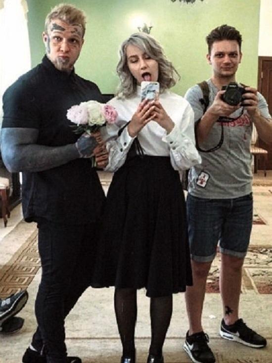 Сын актрисы Елены Яковлевой сыграл тайную свадьбу