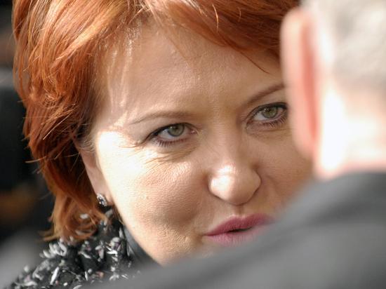 Елена Скрынник отвоевала в суде право на забвение