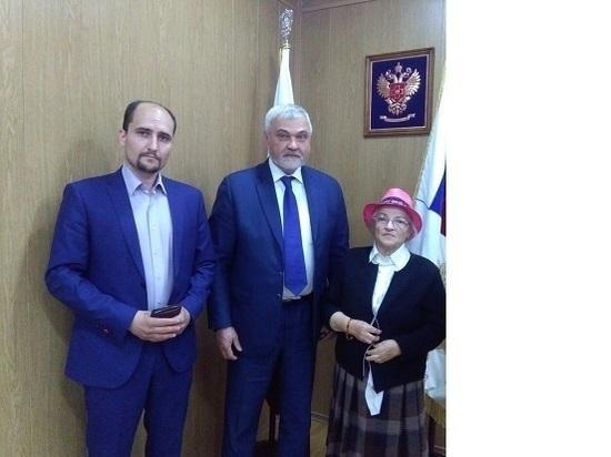 Скорую помощь вернут в Оболенск
