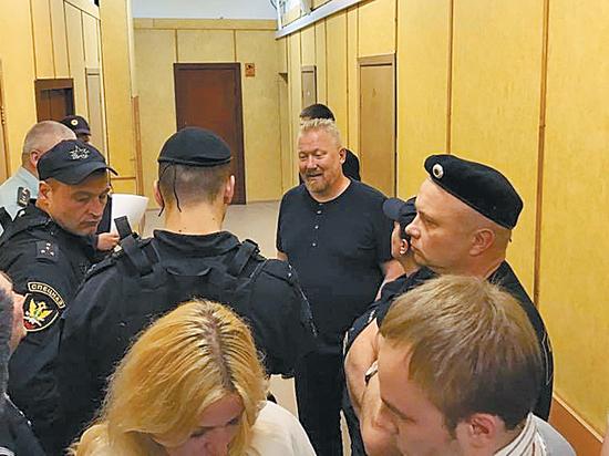 Детали побега из под домашнего ареста из первых уст