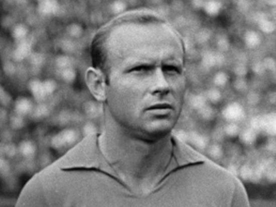 21 июля талантливому футболисту исполнилось бы 80 лет