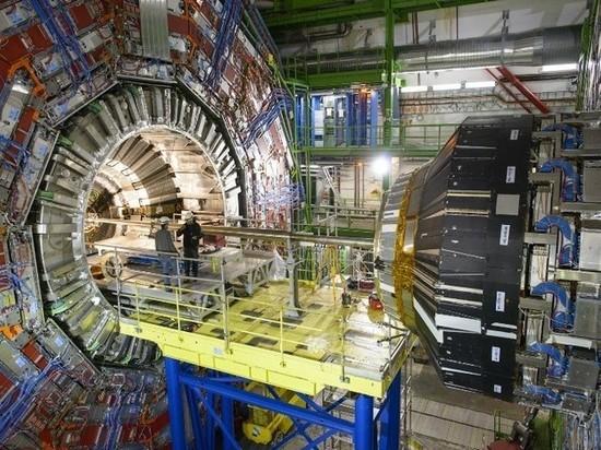 Новейший инструментарий для Большого адронного коллайдера