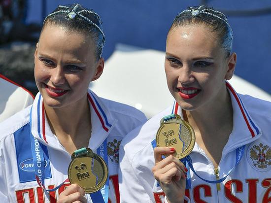 Тренер Татьяна Данченко завоевала 25‑ю золотую медаль мировых первенств
