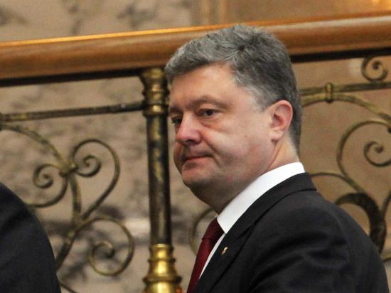 Президента Украины беспокоит «Северный поток - 2»