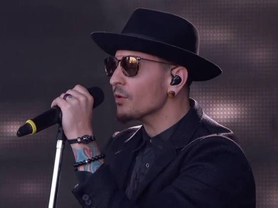 fabc39af4 Солист Linkin Park покончил с собой в день рождения друга - МК