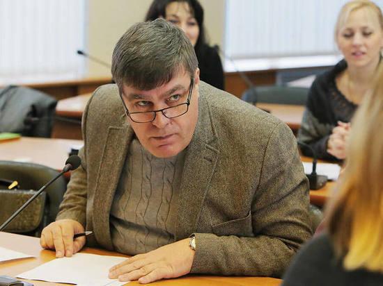 Бывший мэр Дзержинска задержан при попытке выехать заграницу