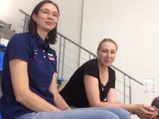 Светлана Сафронова: «Главное в этом возрасте – дисциплина!»