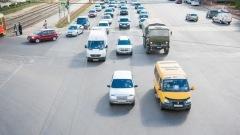 Волгоградцы сняли на видео драку маршрутчика с пассажиркой