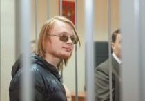 Математик Богатов ушел под домашний арест с улыбкой