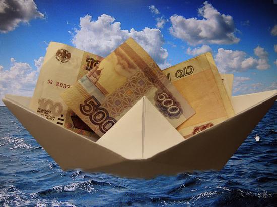 «Экономика России будет постепенно восстанавливаться в 2017 году, в соответствии с апрельским прогнозом»