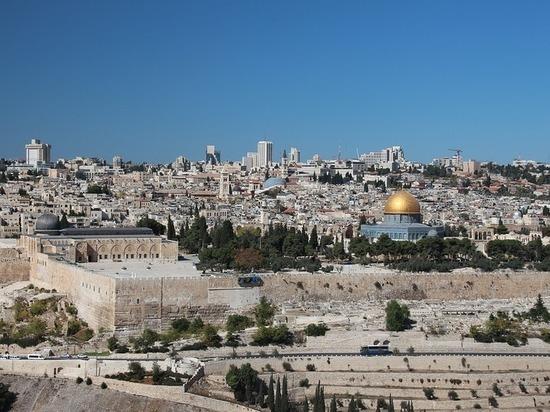 События в Иерусалиме трагическим образом «аукнулись» в Иордании