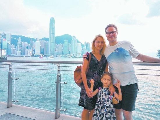 Как живется нашим соотечественникам в Гонконге