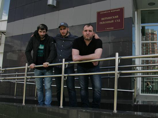 СПЧ в шоке: прокуратура настаивает на виновности чеченцев, доказавших алиби